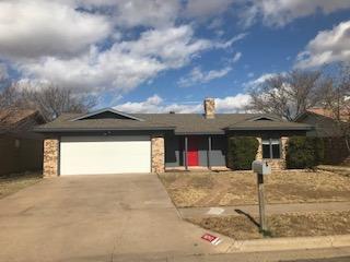 5712 3rd Street, Lubbock, TX 79416 (MLS #201810699) :: The Lindsey Bartley Team