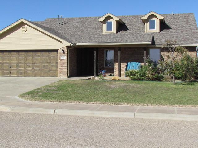 2612 Kent Street, Lubbock, TX 79415 (MLS #201810888) :: The Lindsey Bartley Team