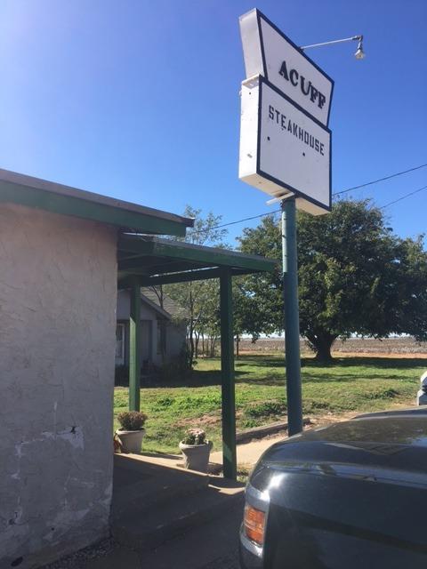 11620 E Farm Road 40, Lubbock, TX 79403 (MLS #201810893) :: The Lindsey Bartley Team
