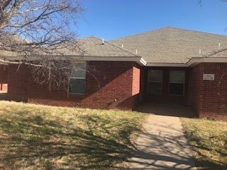 310 N Clinton Avenue, Lubbock, TX 79416 (MLS #201900491) :: Reside in Lubbock | Keller Williams Realty