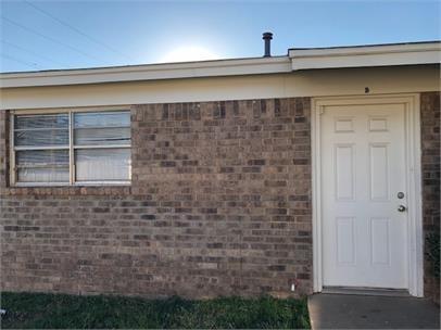 1711 66th Street, Lubbock, TX 79412 (MLS #201901022) :: Lyons Realty