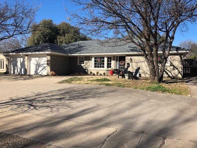 4104 70th Street, Lubbock, TX 79413 (MLS #201901233) :: Reside in Lubbock | Keller Williams Realty