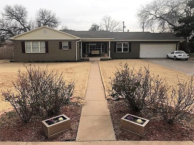 4503 21st Street, Lubbock, TX 79407 (MLS #201901286) :: Reside in Lubbock | Keller Williams Realty