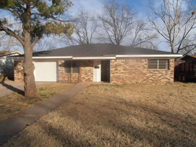 2212 47th Street, Lubbock, TX 79412 (MLS #201901295) :: McDougal Realtors