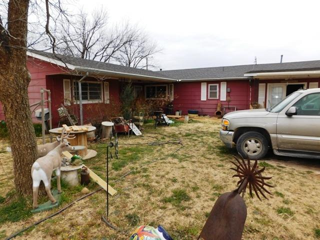 3216 County Road 5825, Lubbock, TX 79415 (MLS #201901542) :: McDougal Realtors