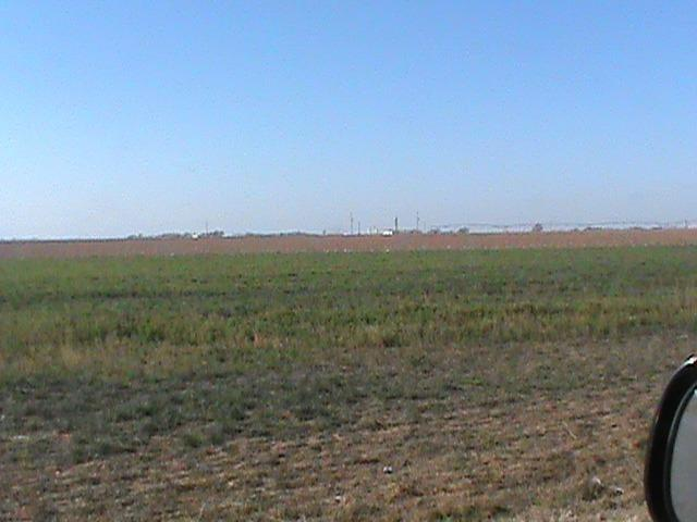 0 Highway 6, Crowell, TX 79227 (MLS #201901900) :: Lyons Realty