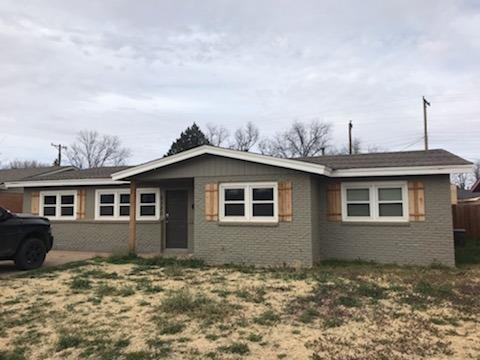 5320 31st Street, Lubbock, TX 79407 (MLS #201902092) :: Reside in Lubbock   Keller Williams Realty
