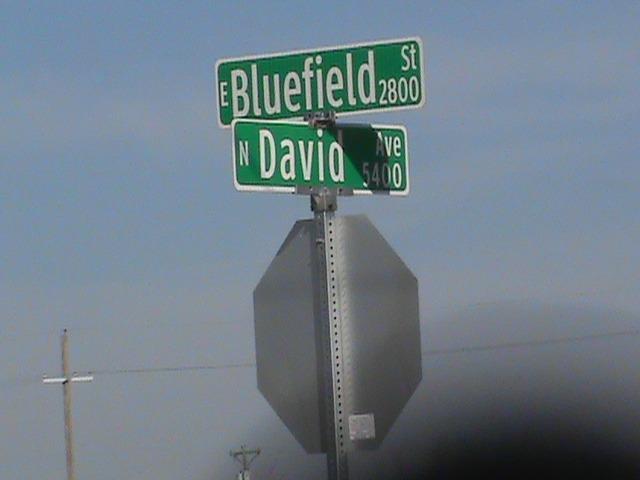 5400 David, Lubbock, TX  (MLS #201902135) :: McDougal Realtors