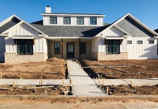 4805 119th Street, Lubbock, TX 79424 (MLS #201902182) :: Lyons Realty
