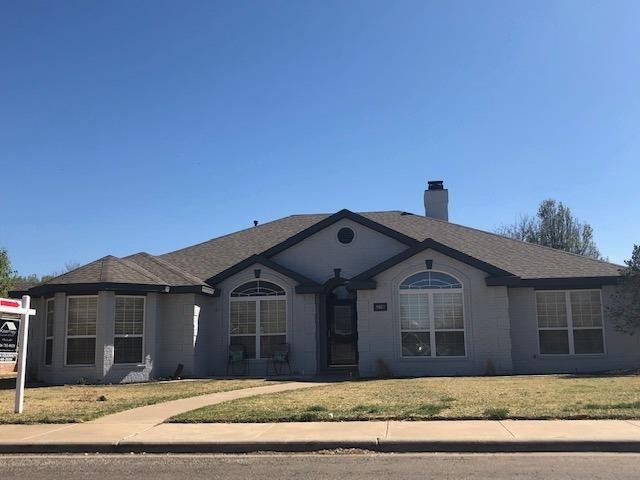 5817 87th Street, Lubbock, TX 79424 (MLS #201902343) :: Reside in Lubbock | Keller Williams Realty