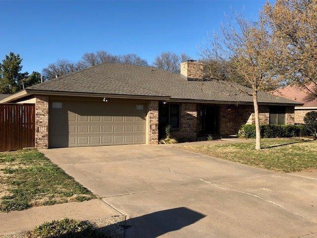3710 97th Street, Lubbock, TX 79423 (MLS #201902501) :: Lyons Realty