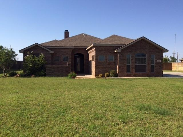 3310 125th Street, Lubbock, TX 79423 (MLS #201902967) :: Reside in Lubbock | Keller Williams Realty