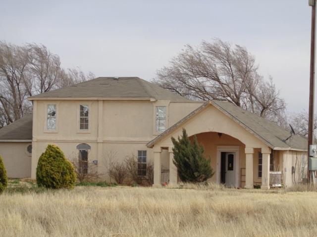 3450 N State Road 2130, Anton, TX 79313 (MLS #201902983) :: Reside in Lubbock | Keller Williams Realty
