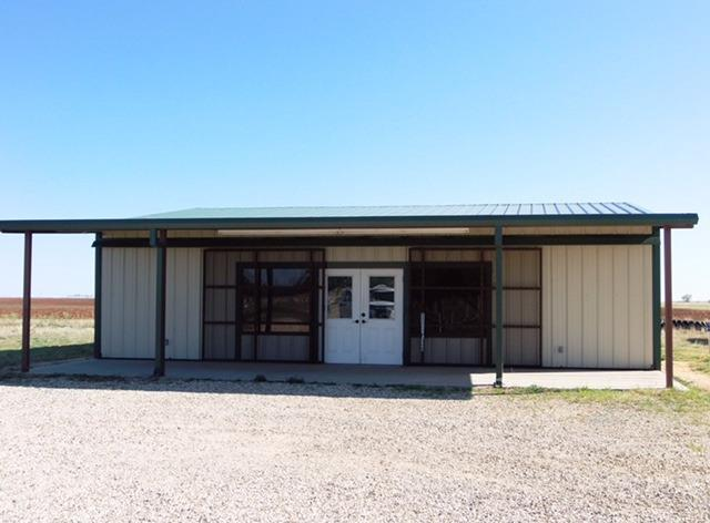 2104 E State Highway 114/82, Crosbyton, TX 79332 (MLS #201903046) :: Lyons Realty