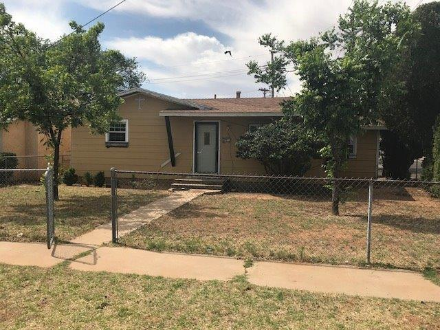 717 30th Street, Lubbock, TX 79404 (MLS #201903197) :: Lyons Realty