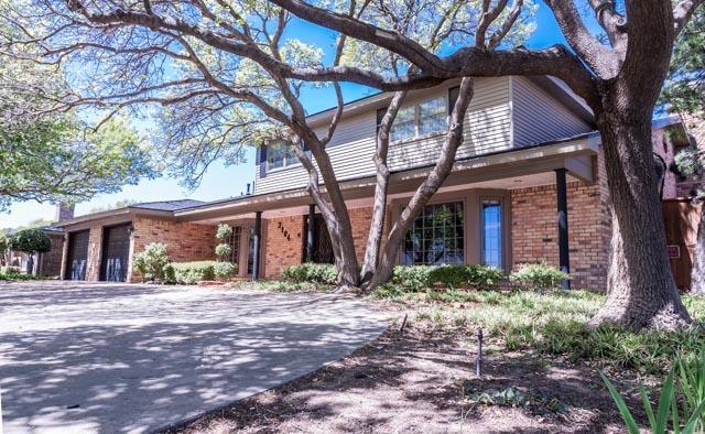 3104 76th Street, Lubbock, TX 79423 (MLS #201903291) :: Reside in Lubbock | Keller Williams Realty