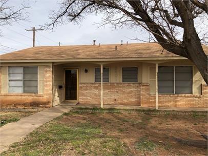 3401 Bangor Drive, Lubbock, TX 79407 (MLS #201903365) :: McDougal Realtors