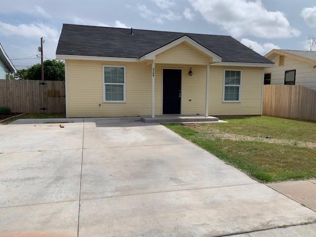 2709 Cornell Street, Lubbock, TX 79415 (MLS #201904109) :: Stacey Rogers Real Estate Group at Keller Williams Realty