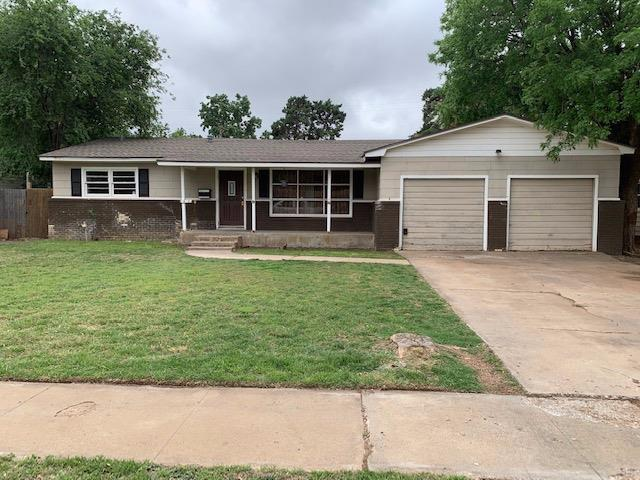 3613 40th Street, Lubbock, TX 79413 (MLS #201904215) :: McDougal Realtors