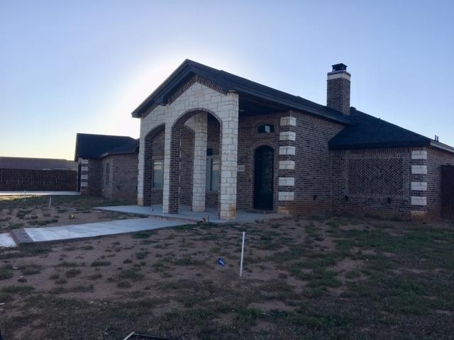6138 86th Street, Lubbock, TX 79424 (MLS #201904365) :: Lyons Realty