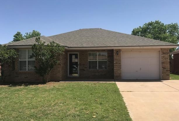 510 E 77th Street, Lubbock, TX 79404 (MLS #201905165) :: Lyons Realty
