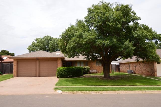 5510 91st Street, Lubbock, TX 79424 (MLS #201905637) :: Reside in Lubbock | Keller Williams Realty