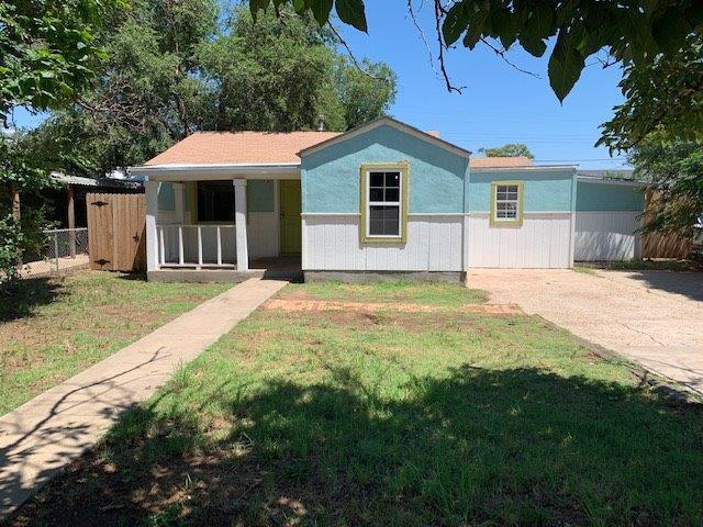 3014 Duke Street, Lubbock, TX 79415 (MLS #201906243) :: Lyons Realty