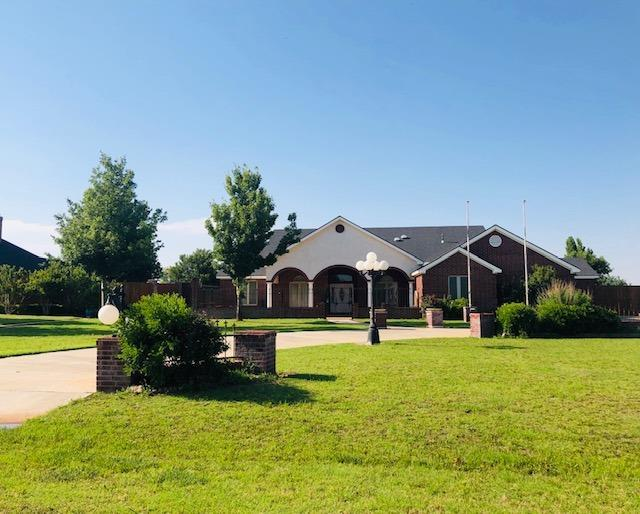 5506 County Road 7520, Lubbock, TX 79424 (MLS #201906477) :: Stacey Rogers Real Estate Group at Keller Williams Realty