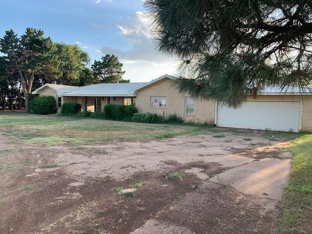 6205 Farm Road 1729, Idalou, TX 79329 (MLS #201907110) :: Lyons Realty