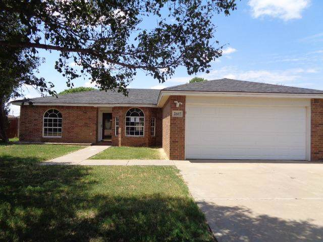 2607 Itasca Road, Plainview, TX 79072 (MLS #201907467) :: Stacey Rogers Real Estate Group at Keller Williams Realty