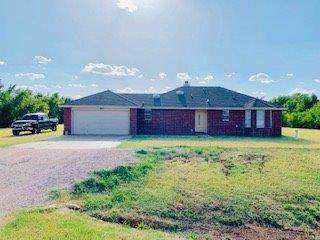 208 Farm Road 1729, Lubbock, TX 79403 (MLS #201907857) :: Stacey Rogers Real Estate Group at Keller Williams Realty