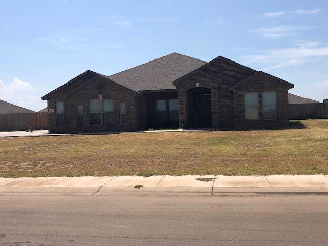 3013 125th Street, Lubbock, TX 79423 (MLS #201907995) :: Stacey Rogers Real Estate Group at Keller Williams Realty
