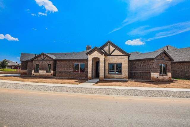 6101 86th, Lubbock, TX 79424 (MLS #201908245) :: Stacey Rogers Real Estate Group at Keller Williams Realty