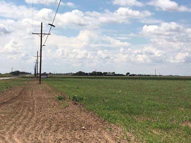 0-Lot 2 Farm Road 41, Lubbock, TX 79424 (MLS #201908552) :: The Lindsey Bartley Team