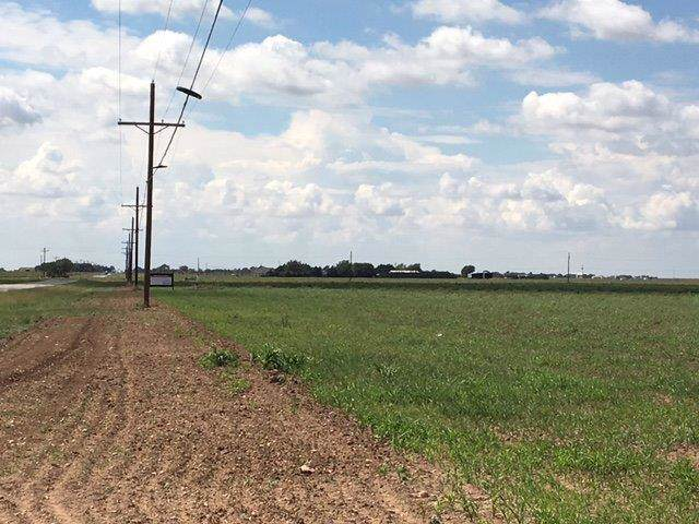 0-Lot 3 Farm Road 41, Lubbock, TX 79424 (MLS #201908553) :: Stacey Rogers Real Estate Group at Keller Williams Realty