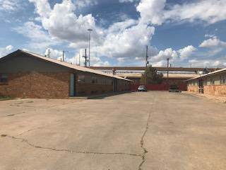 5714 Brownfield Drive, Lubbock, TX 79414 (MLS #201908644) :: The Lindsey Bartley Team