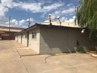 5716 Brownfield Drive, Lubbock, TX 79414 (MLS #201908646) :: Lyons Realty