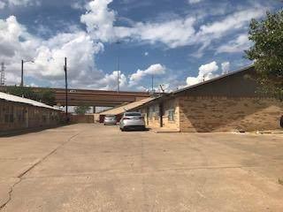 5720 Brownfield Drive, Lubbock, TX 79414 (MLS #201908648) :: Blu Realty
