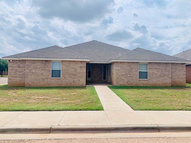 5411 Marshall Street, Lubbock, TX 79416 (MLS #201908683) :: Stacey Rogers Real Estate Group at Keller Williams Realty