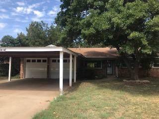 3018 69th Street, Lubbock, TX 79413 (MLS #201908779) :: The Lindsey Bartley Team