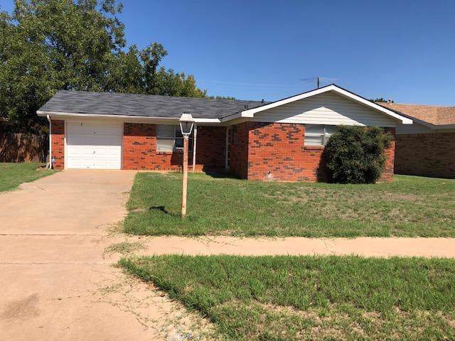 1701 E Reppto Street, Brownfield, TX 79316 (MLS #201908798) :: Stacey Rogers Real Estate Group at Keller Williams Realty
