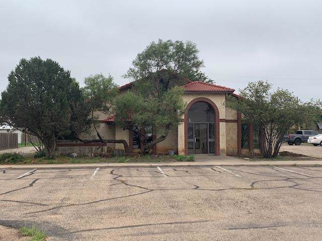 810 Frontage Road, Idalou, TX 79329 (MLS #201908964) :: Stacey Rogers Real Estate Group at Keller Williams Realty