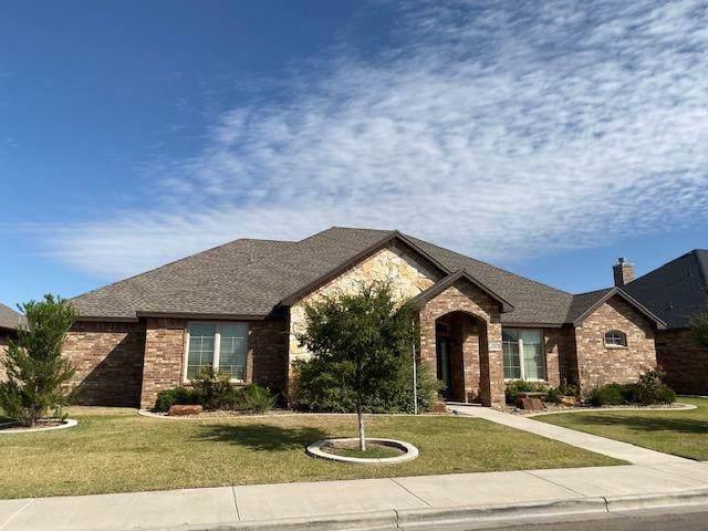6302 96th Street, Lubbock, TX 79424 (MLS #201909100) :: The Lindsey Bartley Team