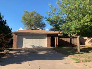 6026 13th Street, Lubbock, TX 79416 (MLS #201909134) :: The Lindsey Bartley Team