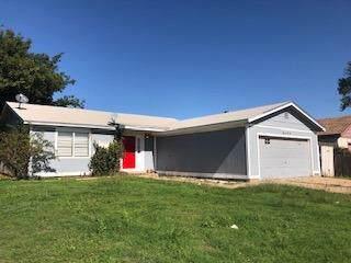 9130 Belton Drive, Lubbock, TX 79423 (MLS #201909175) :: The Lindsey Bartley Team