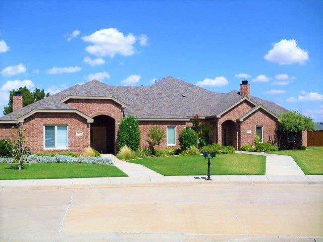 9605 Ithaca Avenue, Lubbock, TX 79423 (MLS #201909212) :: Reside in Lubbock | Keller Williams Realty