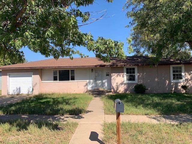 909 W 9th Street, Littlefield, TX 79339 (MLS #201909268) :: McDougal Realtors