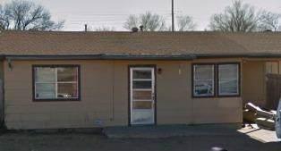 116 E Ursuline Street, Lubbock, TX 79403 (MLS #201909618) :: The Lindsey Bartley Team