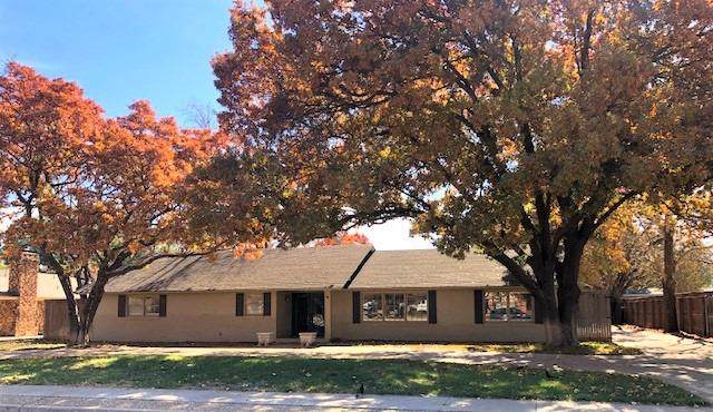 4509 15th Street, Lubbock, TX 79416 (MLS #201909963) :: Stacey Rogers Real Estate Group at Keller Williams Realty