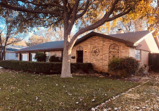 6217 Lynnhaven Drive, Lubbock, TX 79413 (MLS #201910013) :: Stacey Rogers Real Estate Group at Keller Williams Realty
